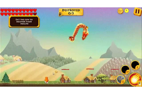 Dragon Revenge Gold Hack Windows 8.1 with Cheat Engine ...