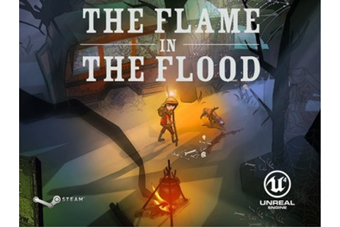 The Flame In The Flood (Video Game) - TV Tropes
