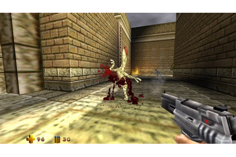 Turok 2: Seeds of Evil Free Download Full PC Game | Latest ...