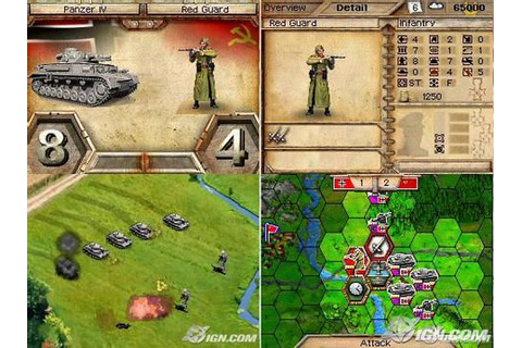 Screenshots - Armchair General and HistoryNet >> The Best ...