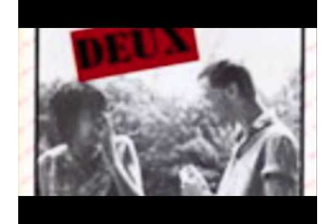 Deux - Game And Performance (1983) - YouTube