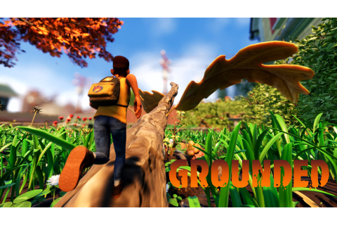 Grounded Coming to Xbox Game Preview with Xbox Game Pass ...