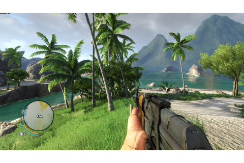 Far Cry 3 - screenshots gallery - screenshot 9/87 ...