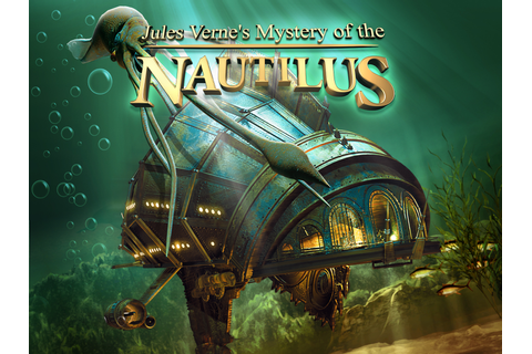 The Secret of the Nautilus - Filmbook