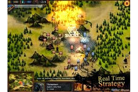 We Provide You All Types Of Android Games: Autumn Dynasty ...