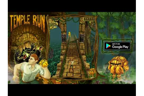 Temple Run - Free Android app | AppBrain