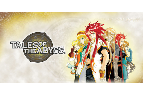 Tales of the Abyss | Nintendo 3DS | Games | Nintendo