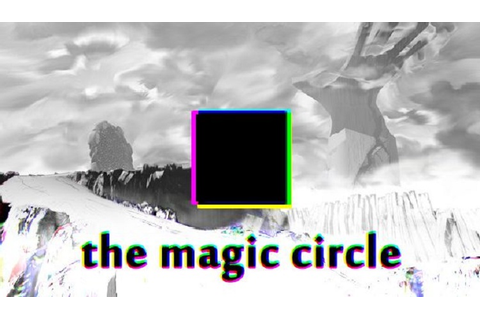 The Magic Circle Review: All These Squares Make a Circle ...