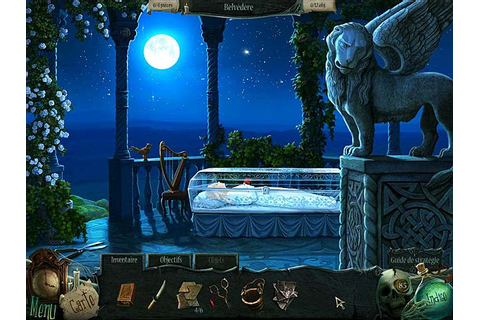 2. Curse at Twilight: Le Voleur d'Ames Edition Collec jeu ...