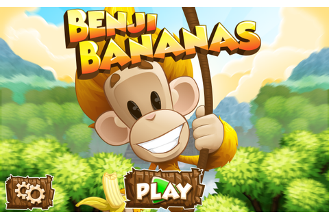 Benji Bananas - Android Apps on Google Play