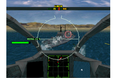 Firestorm: Thunderhawk 2 - Wikipedia