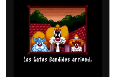 Speedy Gonzales - Los Gatos Bandidos Introduction - YouTube