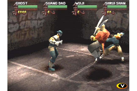 Free Download Games Wu-Tang Shaolin Style (mediafire)