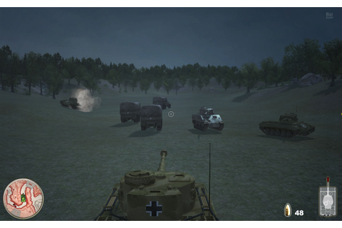 Tank Simulator Pc Game Demo | customerwebfiles