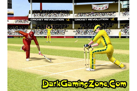 Cricket Revolution 2016 Final Game - Free Download Full ...