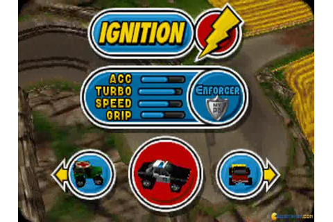 Ignition download PC