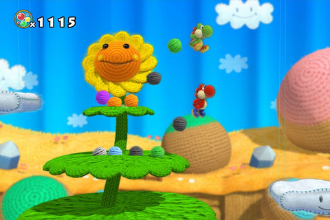 Yoshi's Wooly World is coming to 3DS, along with an ...