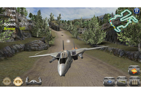 Air Combat Racing APK Download - Free Racing GAME for ...