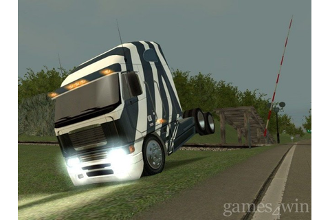 18 Wheels of Steel - Across America. Download and Play 18 ...