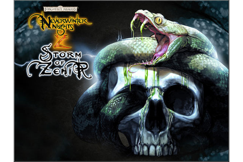 Neverwinter Nights 2: Storm of Zehir Game Guide ...