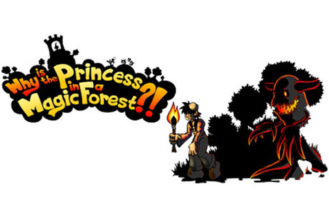 Why is the Princess in a Magic Forest für PC - Steckbrief ...