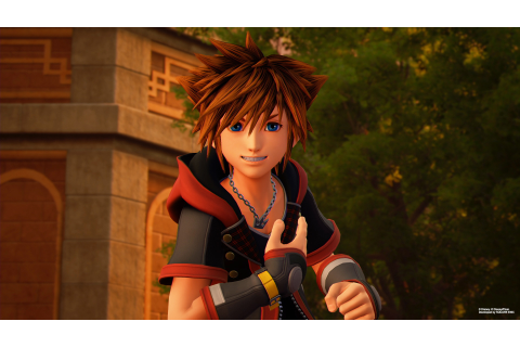 Kingdom Hearts 3 Ships Over 5 Million Copies Globally ...