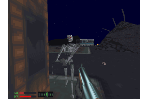 Download SkyNET - My Abandonware