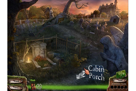 Campfire Legends: The Last Act Game|Play Free Download ...