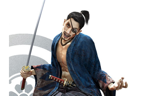 New Yakuza Ishin Artwork Showcases 21 Characters, Many ...