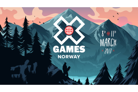 Norway - X Games