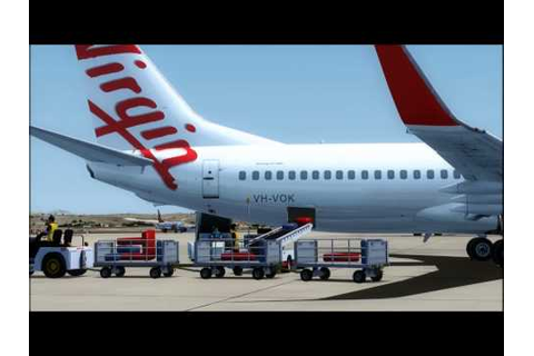 [Full Download] Pmdg Virgin Australia 737 800 Landing At ...
