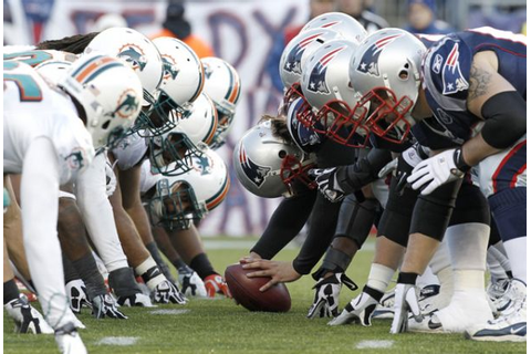 Miami Dolphins at New England Patriots: Game Preview ...