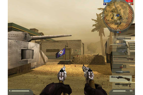 Codename Eagle - Full Version Game Download - PcGameFreeTop