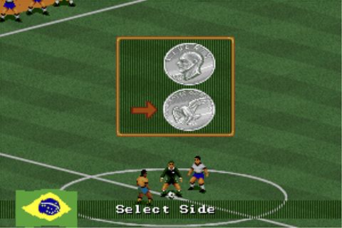 Download FIFA International Soccer - My Abandonware