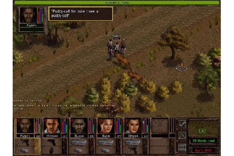 Jagged Alliance 2 Gold Free Download (v1.13) « IGGGAMES
