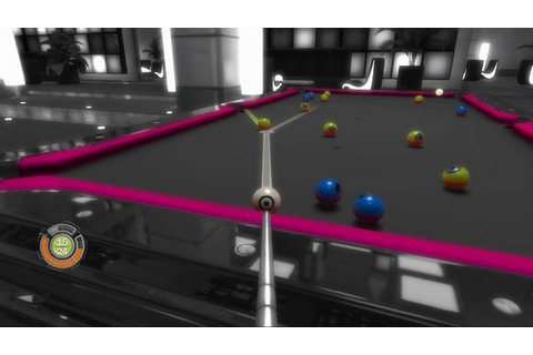 Pool Nation PC Game Reloaded Full Mediafire Download ...