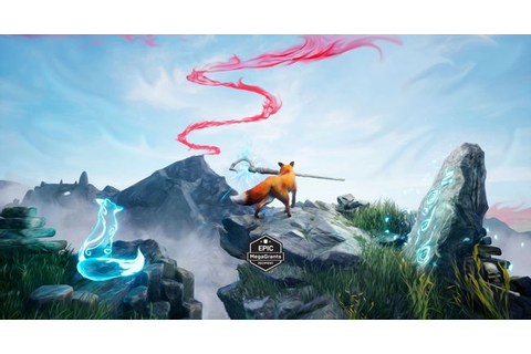 Spirit of the North - Free Download PC Game (Full Version)