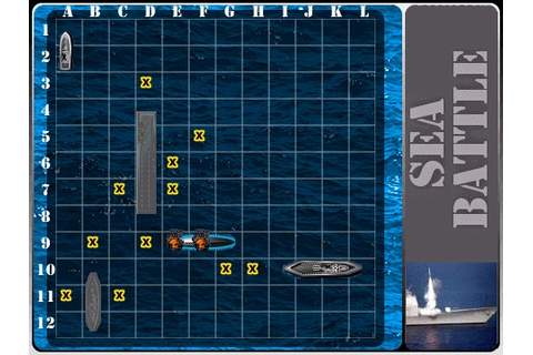 Toysoft Updates: Sea Battle Game Now Available For ...
