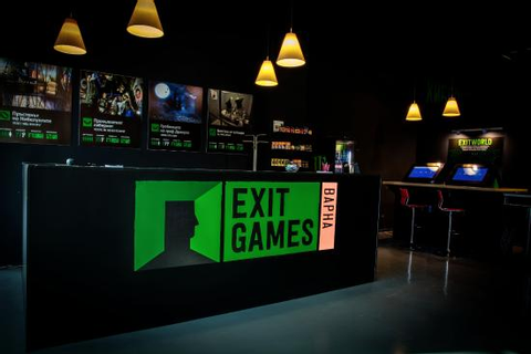 ExitGames (Varna) - 2018 All You Need to Know BEFORE You ...