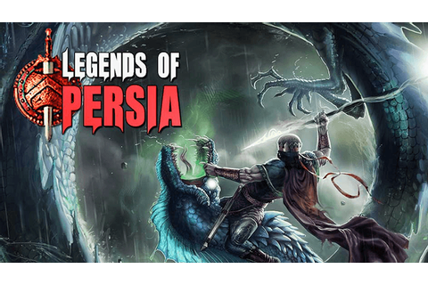 Legends of Persia - Free Full Download | CODEX PC Games