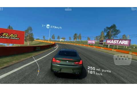 REAL RACING 3 ANDROID TORRENT - FREE TORRENT DOWNLOAD ...