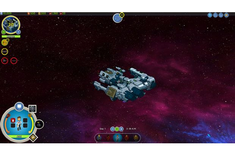 Star Command Galaxies Free Download (Alpha 11) « IGGGAMES
