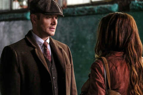 "Demon TNT: Sneak Peek at Supernatural Episode 8.10 ""Torn ..."