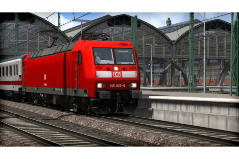 Train Simulator 2017 - Images & Screenshots | GameGrin
