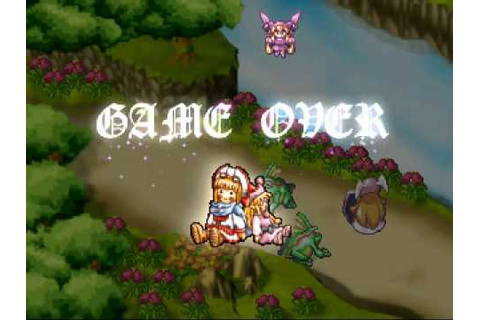 Game Over: Rhapsody - A Musical Adventure - YouTube