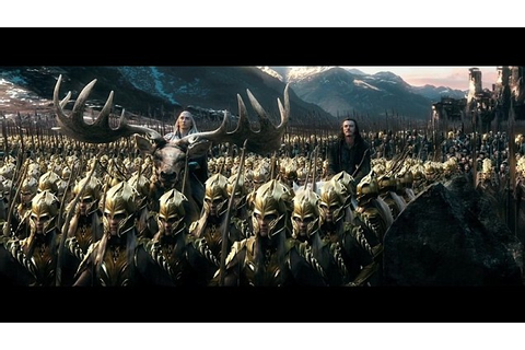 Image - Mirkwood Army.jpg | The One Wiki to Rule Them All ...
