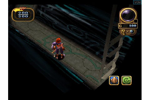 Alundra 2 - A New Legend Begins for Sony Playstation - The ...