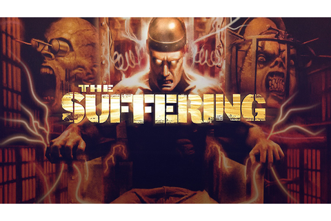 The Suffering DRM-Free Archives - Free GoG PC Games
