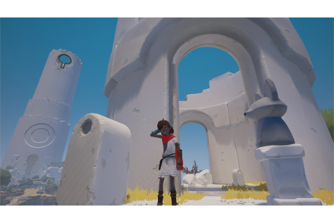 RIME Review (PS4)