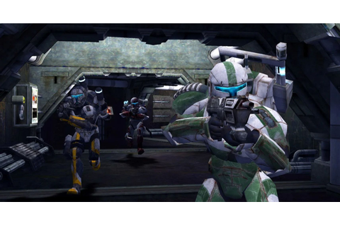 Star Wars Republic Commando Now Available On Switch And PS4